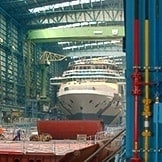 AQUADOT, HTG Escursione Meyer Werft